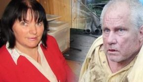 """Maria Ghiorghiu: """"Sub casă sunt două cadavre""""! Clarvăzătoarea spune că anchetatorii ar trebui să sape sub locuința lui Gheorghe Dincă"""
