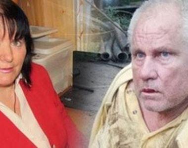 """Maria Ghiorghiu: """"Sub casă sunt două cadavre""""! Clarvăzătoarea spune că anchetatorii ar..."""
