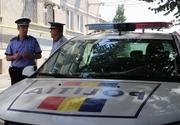 """Poliţiştii care l-au prins pe criminalul de la Săpoca: """"Când am ajuns, portarul era fugărit de pacient cu o bară metalică"""""""