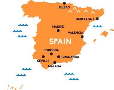 Atenţionare de călătorie pentru cei care merg în Spania