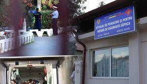 VIDEO | Nereguli criminale și erori în lanț la Săpoca. Prima analiză după masacru