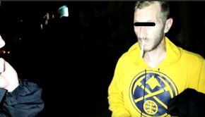 """Ce i s-a întâmplat vloggerului care a filmat noaptea """"drogații"""" din Ferentari? """"Să vedem dacă te omoară ăia!"""""""