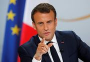 """Macron îl primeşte pe Putin în calitate de """"vecin important"""" înaintea summitului G7"""