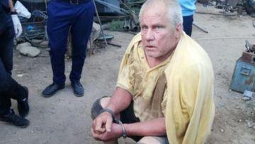 """Ce le-a spus Gheorghe Dincă procurorilor. Declaraţii halucinante: """"Am lovit-o, după care am resuscitat-o"""""""