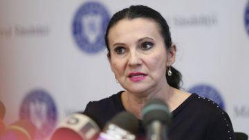 Sorina Pintea, despre cazul Săpoca: Suspiciunea mea este că asistentelor li s-a făcut frică