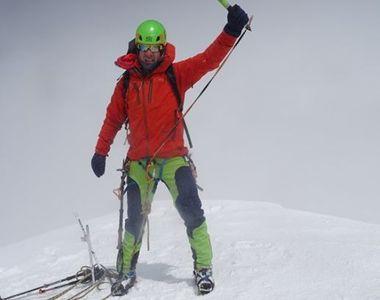 VIDEO | Alpinistul Zsolt Torok, înmormântat cu onoruri militare