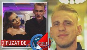 VIDEO | Atac șocant cu sticle incendiare. Iubitul Oanei Radu, mutilat pe viață