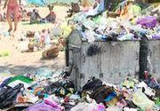 VIDEO   Stațiunea tineretului a devenit groapa de gunoi a litoralului