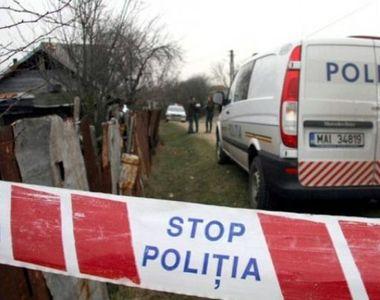 Crimă oribilă în Covasna. Un tânăr a ucis doi bărbați