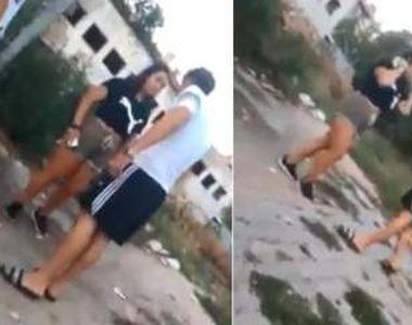 """Copilă din Medgidia, umilită și amenințată de un bărbat: """"Te bag în portbagaj"""""""