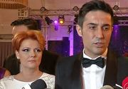 VIDEO   S-a aflat cu câți bani au rămas Olguța Vasilescu și Claudiu Manda după nuntă. Suma este fabuloasă
