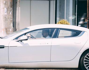 Probleme de milionar: Cristian Onețiu nu își poate repara mașina decât în afara țării