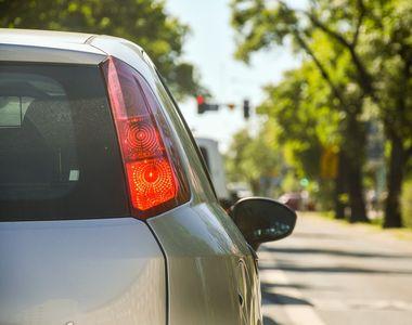 Primarul din Comarnic vrea să introducă viniete pentru maşinile cu numere de Bucureşti...