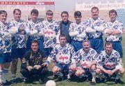 A murit fostul fotbalist Dima Tararache