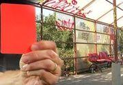 VIDEO   Cartonaș roșu înainte de Euro 2020. Pregătirile bat pasul pe loc