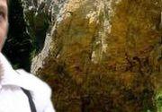 Icoana apărută la Peștera Polovragi, la 6 ani de la moartea mamei Monicăi Gabor! Cum arată acum zona în care femeia a fost ucisă de un bolovan căzut de pe munte
