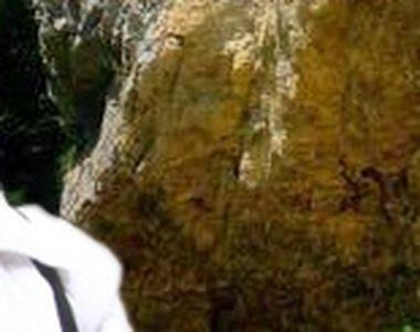 Icoana apărută la Peștera Polovragi, la 6 ani de la moartea mamei Monicăi Gabor! Cum...