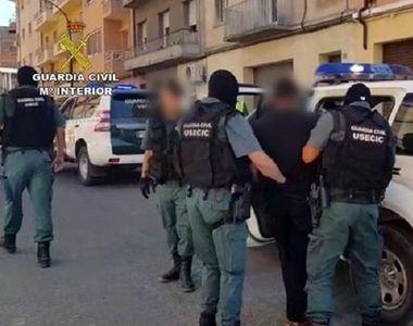 Româncă sechestrată în Spania, salvată la 8 ore de la apelul care semnala cazul ei