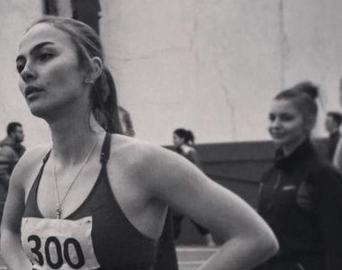 Atleta Margarita Plavunova a murit în timpul unui antrenament! Sportiva a fost găsită...