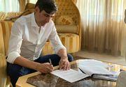 Victor Piţurcă, primele declarații după ce a semnat cu Universitatea Craiova