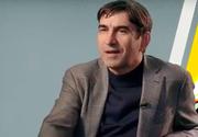 """Victor Piţurcă, primele declarații după ce a semnat cu Universitatea Craiova: """"Obiectivul meu, câştigarea campionatului"""""""