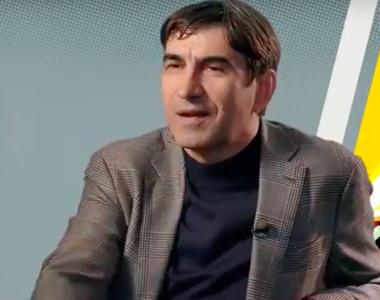 Victor Piţurcă, primele declarații după ce a semnat cu Universitatea Craiova:...