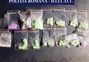 Doi bărbaţi au fost arestaţi preventiv după ce au încercat să vândă droguri într-un club din Mamaia