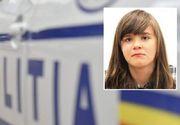 Încă o minoră a dispărut! Ștefania, în vârstă de 15 ani, este de negăsit