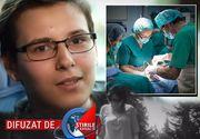 VIDEO   Iancu, adolescentul care a dat viață după moarte. Inima lui bate în alt piept