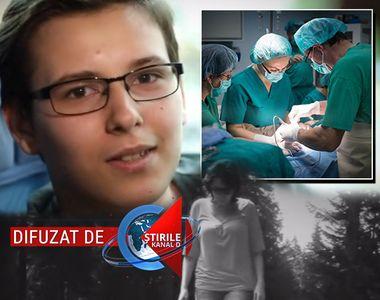 VIDEO | Iancu, adolescentul care a dat viață după moarte. Inima lui bate în alt piept