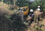 Accident extrem de grav în localitatea Căianu Vamă