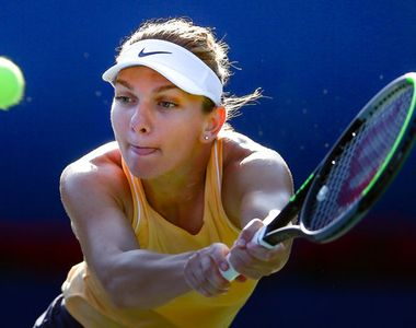Simona Halep, printre favorite la US Open
