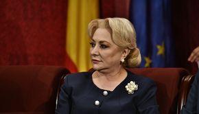 """Viorica Dăncilă despre alegerile prezidențiale: """"Este ultima carte a acestui partid"""""""