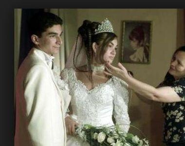 Cum arată acum prințesa rromilor Ana Maria Cioabă, cea care a declanșat cel mai mare...
