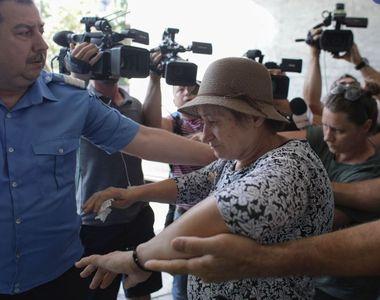 VIDEO | Soția lui Dincă i-a mințit, inițial, pe anchetatori. Avocat: Această doamnă a...