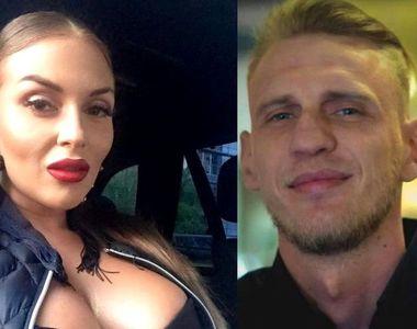 """Noi informații despre starea lui Alin! Iubitul Oanei Radu este pe moarte: """"Nu pot să-l..."""