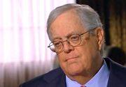 Miliardarul american David Koch, un finanţator al cauzei conservatoare, încetează din viaţă la vârsta de 79 de ani