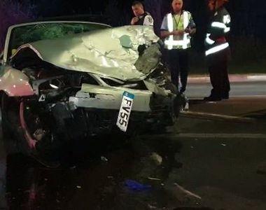 Șoferul unui cântăreț de manele celebru, accident mortal în staţiunea Mamaia. Un mort...