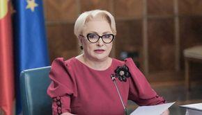 Congres PSD pentru lansarea candidaturii Vioricăi Dăncilă la prezidențiale. Imagini LIVE - UPDATE