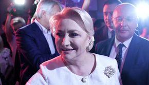 Viorica Dăncilă este oficial candidatul PSD la prezidențiale. Decizia luată în cadrul Congresului PSD. IMAGINI LIVE - UPDATE