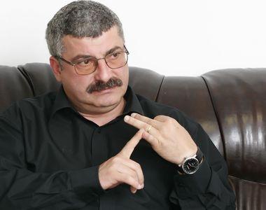 """Silviu Prigoană, primele declarații despre președintele TATA: """"L-am cunoscut"""""""