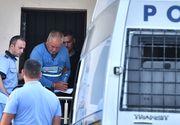 Descoperire șocantă în curtea lui Gheorghe Dincă. Ce au găsit anchetatorii într-una din gropile săpate de criminalul din Caracal