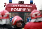 Dramă pe un drum din Sălaj. Un copil de cinci ani a murit