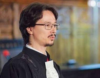 Cristi Danileţ: Desemnarea Danei Gîrbovan la Justiţie este o ciudăţenie