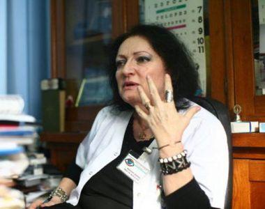 """Monica Pop e convinsă că Alexandra şi Luiza trăiesc: """"Doamne, fă o minune! Nu le lăsa!"""""""