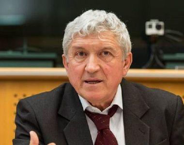 Mircea Diaconu şi-a anunţat intenţia de a candida la prezidenţiale