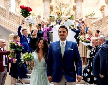 """Nuntă mare la Turnu Măgurele, cu Valentin Dragnea în rol de naș: """"Au fost invitați până..."""