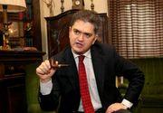 Theodor Paleologu este candidatul PMP la alegerile prezidenţiale