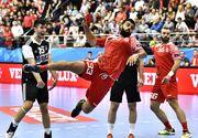 Dinamo Bucureşti a câştigat Supercupa României la handbal masculin, primul trofeu al sezonului