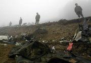 Accident groaznic în Spania: un avion și un elicopter s-au ciocnit în aer. Cel puțin cinci oameni au murit